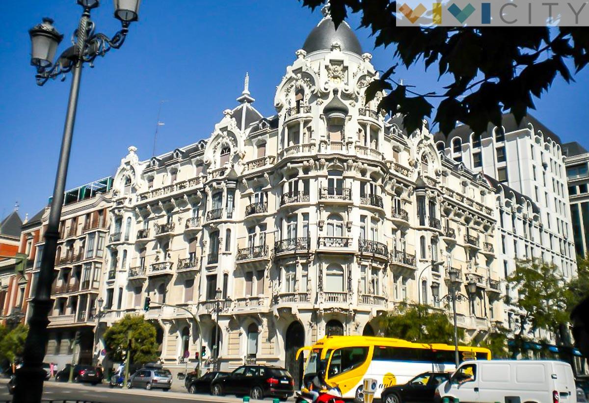 9c21e465eb Cosa vedere a Madrid: dal Palazzo Reale al Santiago Bernabeu