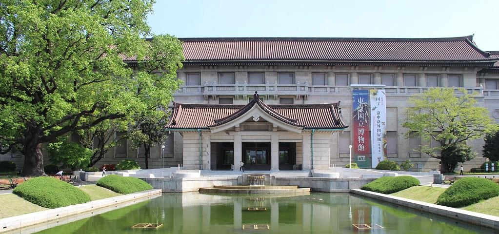 museo tokyo nazionale storia